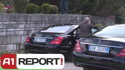 Keshtu ndodh kur kryetari dhe ish-i kane te njejtat shije per makinat!