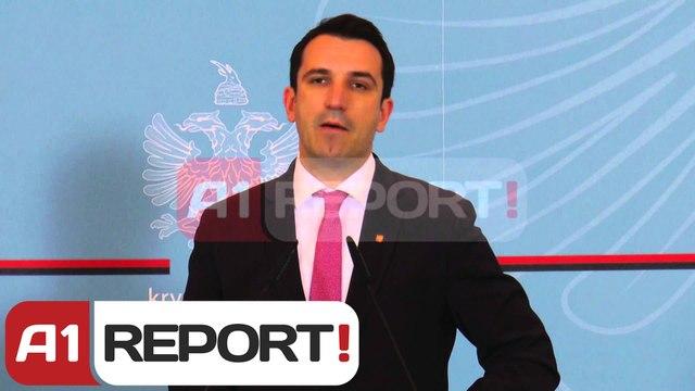 A1 Report - Qeveria heq lejet e punes per qytetaret e Kosoves e Presheves