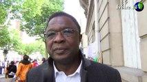 Interview de Edouard Sanou de l'UPC Burkina Faso (Ivoire 114 l'Afrique nouvelle)