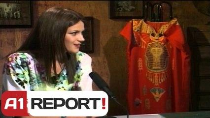 A1 Report - Kasketa Show XXXXVII, 7 Maj 2014