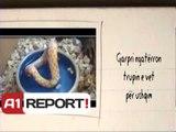 A1 Report - Rreze Dielli dt 05 Maj 2014 Titujt nga Kultura ne shtypin e Dites
