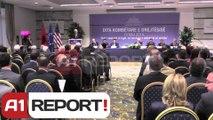 A1 Report - Naço: Sistemi i drejtesisë i brishte duhet reformim i KLD e Gj. se Larte