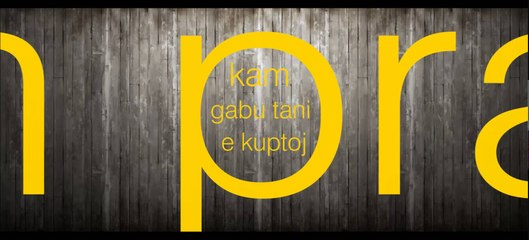 KamaLi   ft Katty -1 Shans (OfficiaL Video Lyrics HD) 2014