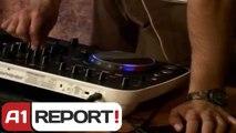 A1 Report - Kasketa Show XXXXVIII, 10 Maj 2014