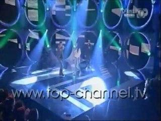KamaLi ft Albo Man ft Katty   Hapi i pare (Official Video)