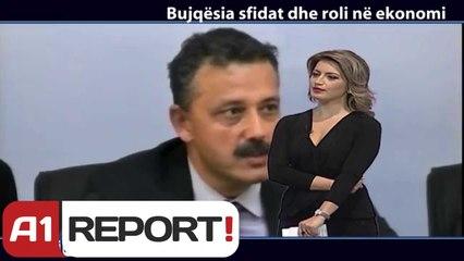 A1 Report - Airport Ekonomi 13 Maj 2014, nga Aida Tancica