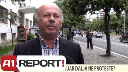 A1 REPORT- VOX REPORT- A është e nxituar dalja në protestë?