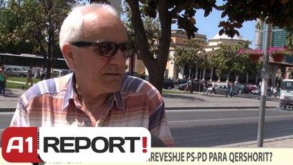 A1 REPORT- VOX REPORT- A do të ketë marrëveshje PS-PD para Qershorit?