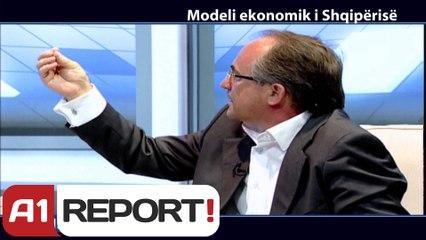 A1 Report - Airport Ekonomi nga Aida Tancica, 27 Maj 2014