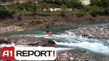 A1 Report - Shtegtim ne lumin Kir