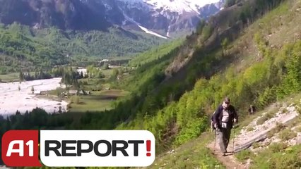A1 Report - Shtegtim ne Valbone