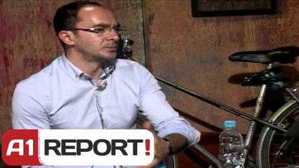 A1 Report - Kasketa Show XXXXXV, 7 Qershor 2014