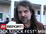A1 Report - Rreze Dielli dt 10 Qershor 2014 Pink Report Rrok Stock Fest