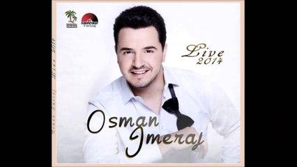 Osman Imeraj - Karajfil në bahqe Live 2014