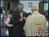 Bodas, bautizos comuniones en la iglesia