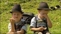 Bayern feiern - Mit Musik und Tanz : August 2009 auf dem Brauneck (Fest am Berg)
