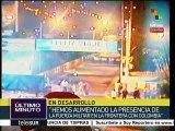 Pdte. Maduro decreta estado de excepción en frontera con Colombia