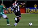 Ronaldinho new club 2012 shows his skills on his debut Atletico-MG