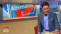 Prof  Bernd Lucke AfD) im MorgenMagazin Interview (ARD, 11 9 2013)