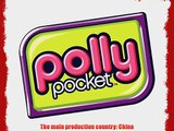 Polly Pocket Glitzermoden Polly