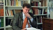 Portrait Roger Chartier :  Pierre Bourdieu et les historiens