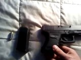 Glock 29 SF 10mm review and discussion, Great carry gun