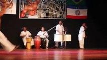 grupo topazio de capoeira salvador bahia brasil parte 2