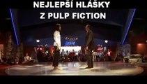 Nejlepší hlášky z Pulp Fiction