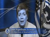 Wal-Mart & Janet Napolitano - PEOPLE, You have been warned