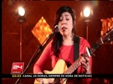 Carla Morrison - Disfruto (Sesiones 24)