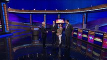 Celebrity Post-Game Chats - Penn Jillette, Cynthia Rowley, and Zachary Quinto