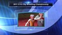Ethan - 2011 CYO City Championship - St. Roch Wrestling