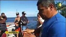 Billabong pro  repos pour les surfeurs, entrainement pour les secours