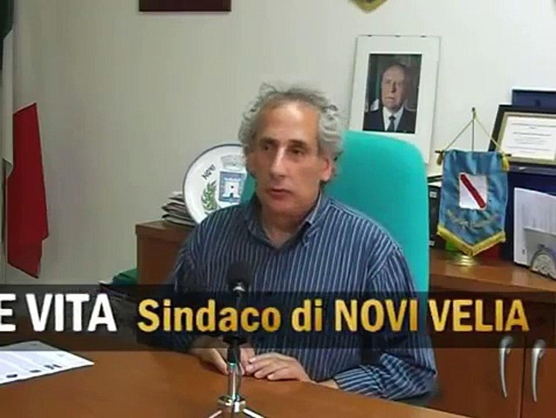 Adriano De Vita, Sindaco di Novi Velia: AUTO E FARMACI: ASCOLTA I CONSIGLI DEL TUO MEDICO