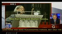 WH Spokeswoman Anita Dunn: 'Mao Tse Tung is My Favorite Political Philosopher'