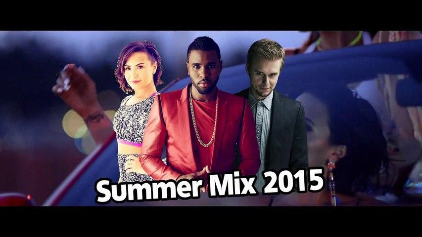 Summer Mix 2015 Part 3