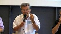 Conférence avec Thierry Magnin : Devenir soi dans la rencontre avec l'autre
