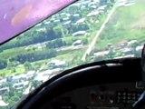 Gum Air Suriname airways - crazy landing in suriname