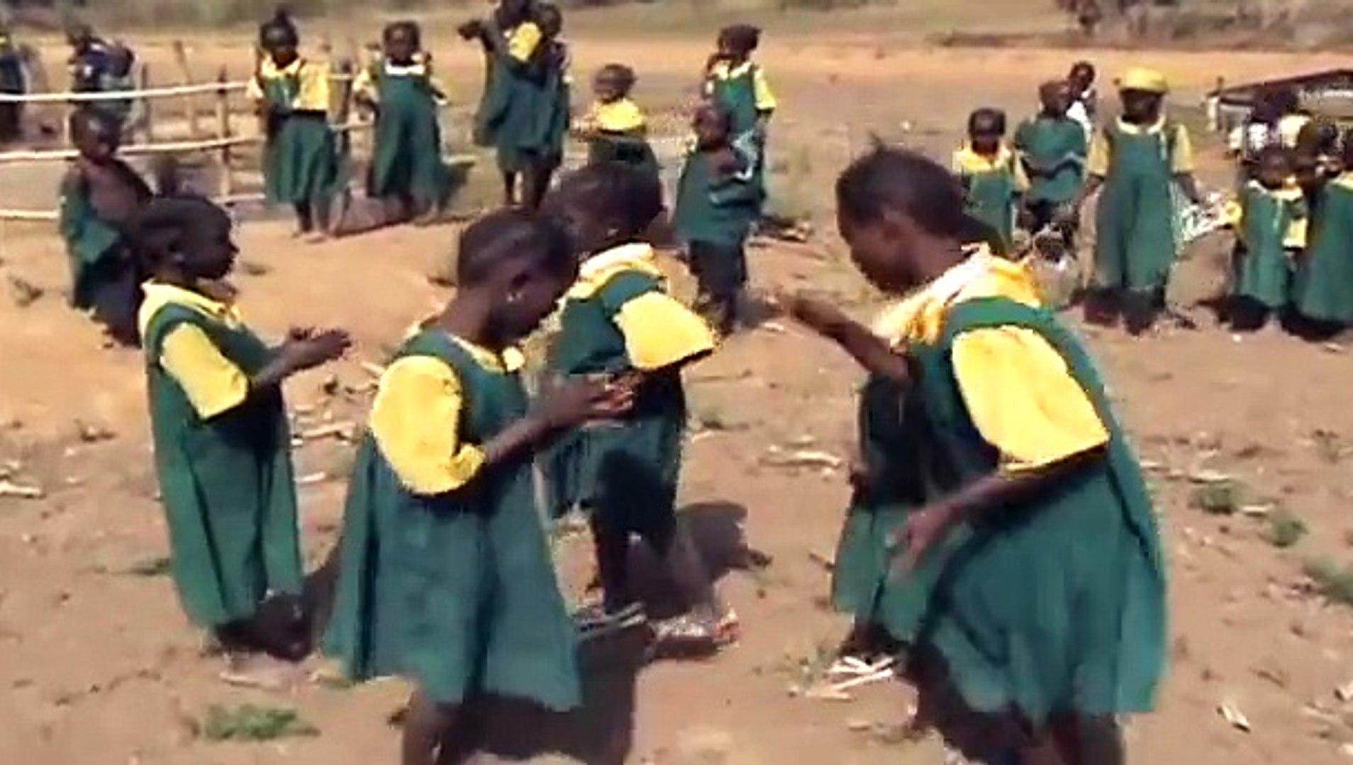 CAUSE Kids - Hard at Play
