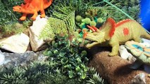 Dinosaur Toys for Children Dinosaur Toys Playing Toy Videos for Children Toy Videos of Dinosaurs Toy