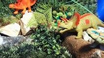 Dinosaur Toys for Children Dinosaur Toys Playing Toy Videos for Children Toy Videos of Dinosaurs Toy