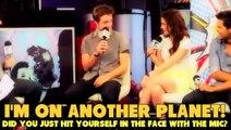 :: Rob & Kristen :: Comic Con '12 :: Best Moments ::