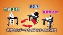 ネットde会計 サービス紹介