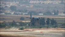 France Air Force Lockheed C-130 H-30 Hercules 61-PL | Canon PowerShot SX40 HS