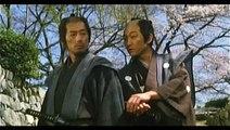 Samurai der Dämmerung - Twilight Samurai (2002) german Trailer