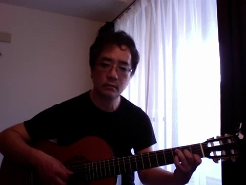 The Sound Of Music (Fingerstyle Guitar)