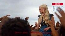 Emilia Clarke  (Daenerys Targaryen) Game of Thrones