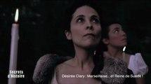Secrets d'Histoire : Désirée Clary : Marseillaise... et Reine de Suède - Désirée Clary, l'extravagante