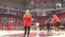 Ball State Sports Link Freshman Wins Free Tuition