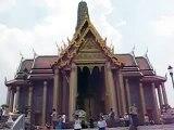 Wat Phra Kaew & The Obnoxious Tour Guide
